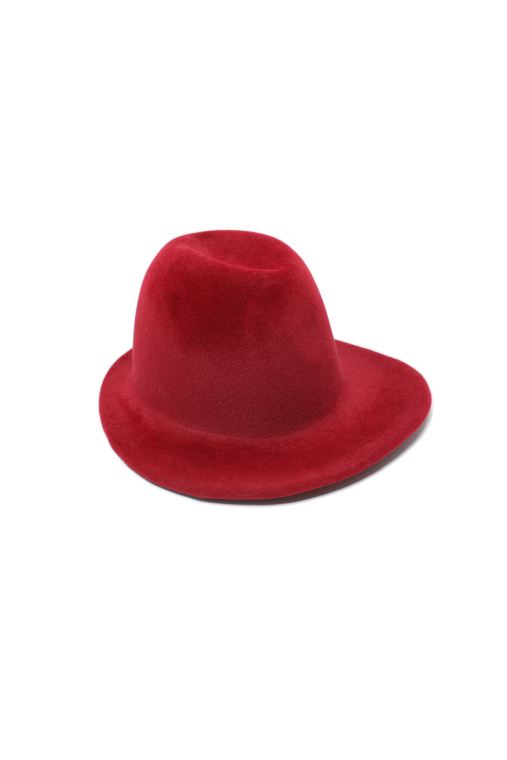 REINHARD PLANK HATS - Red