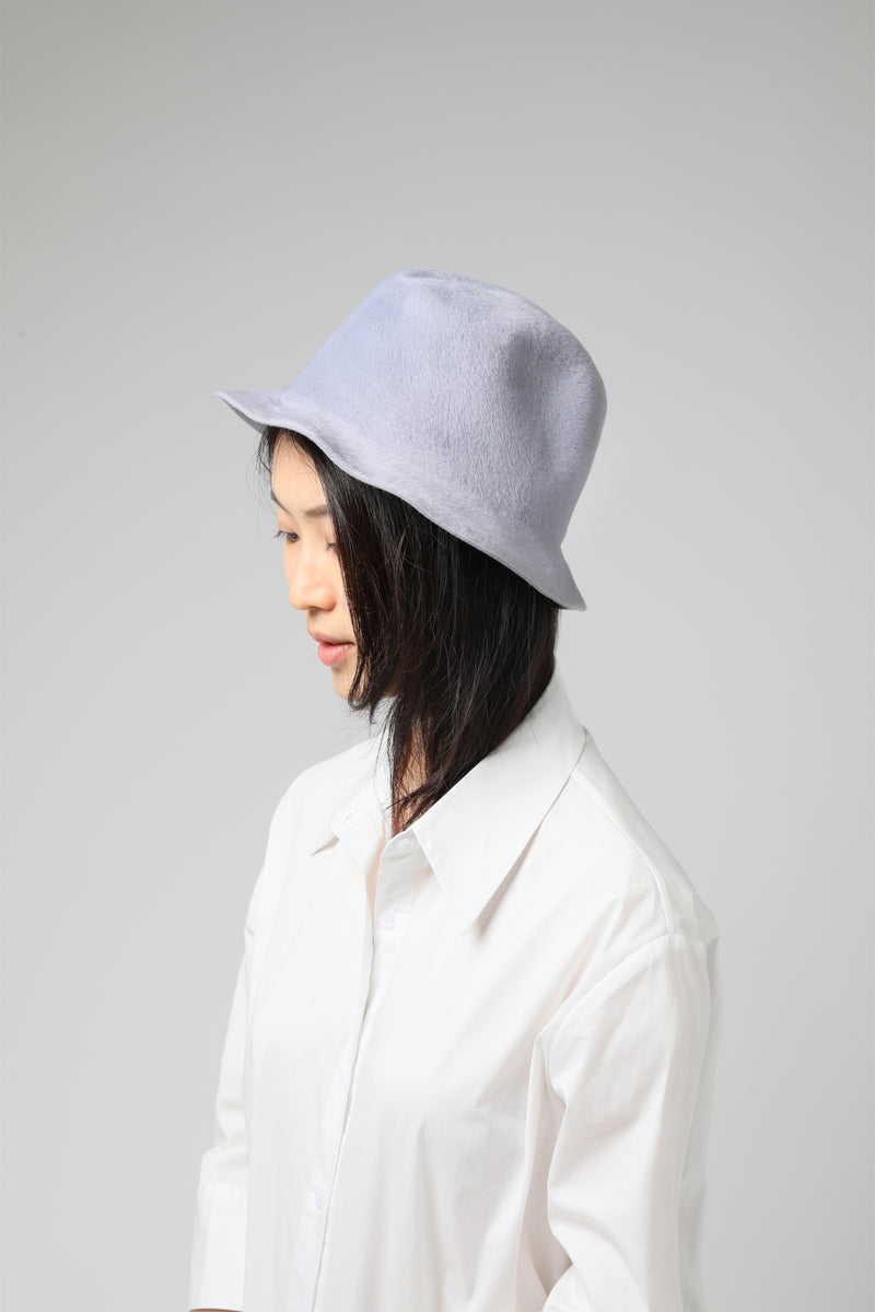 REINHARD PLANK HATS - Grey