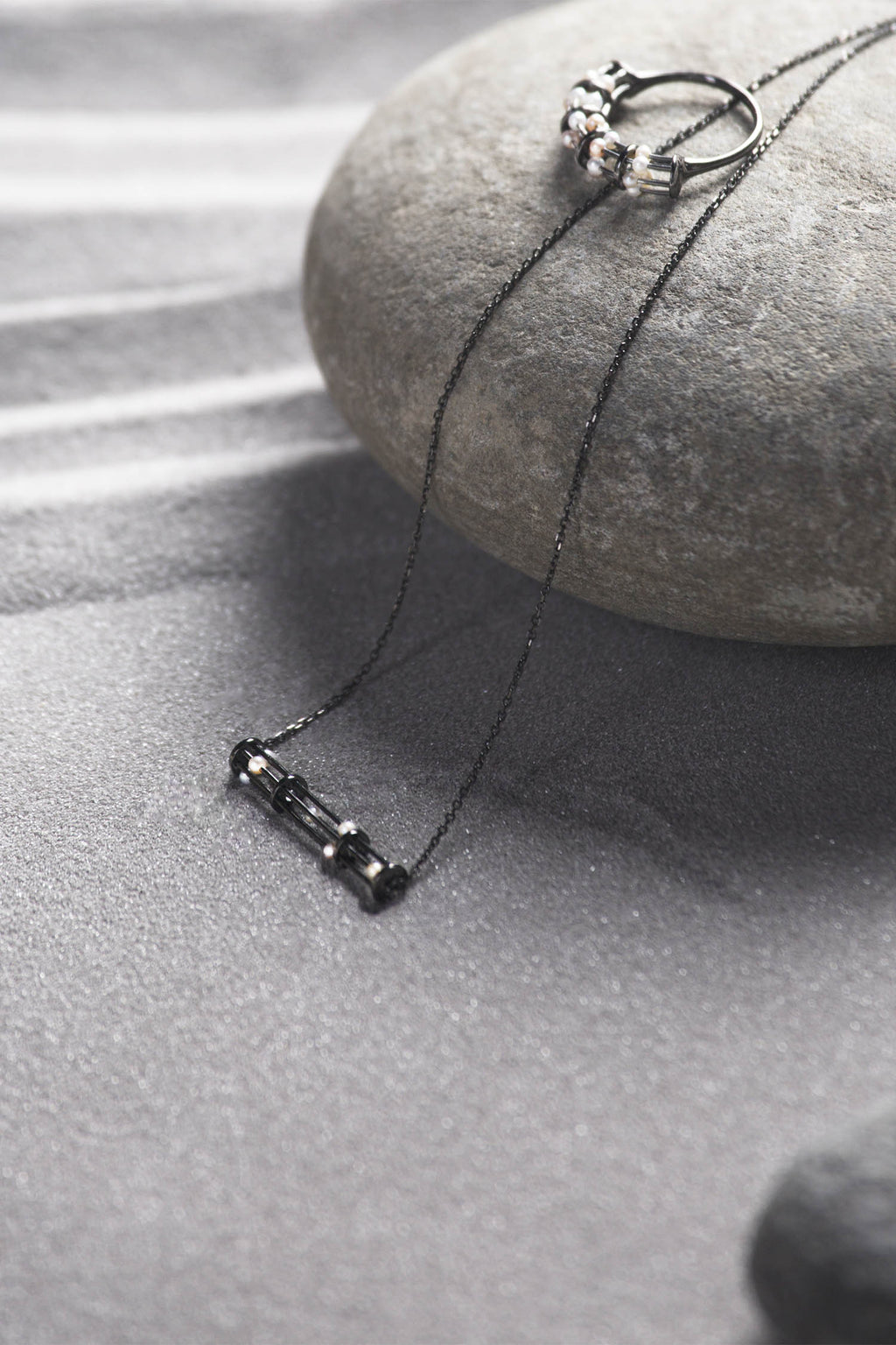 Minimeter Necklace