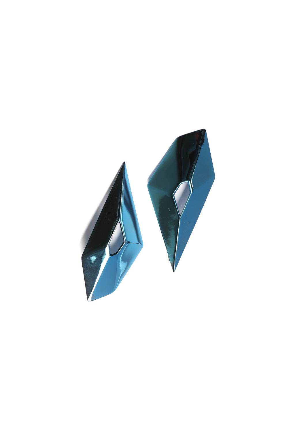 Angular II Earrings