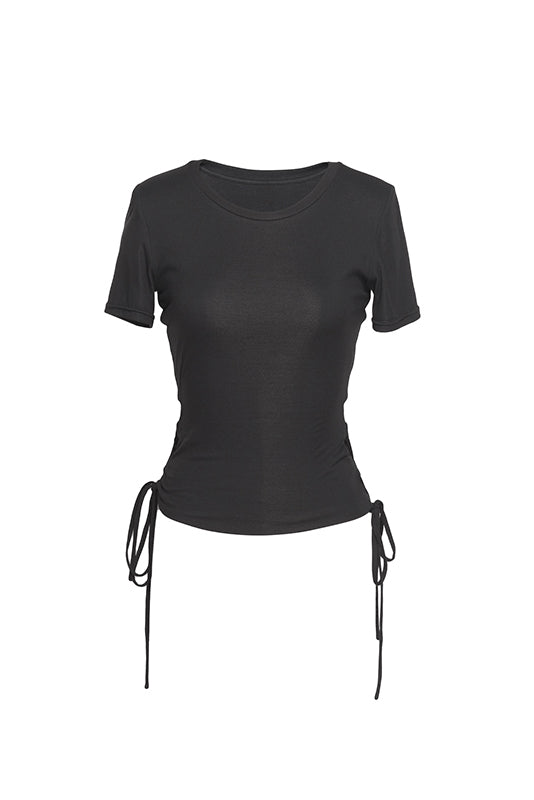 Side Strap T-Shirt