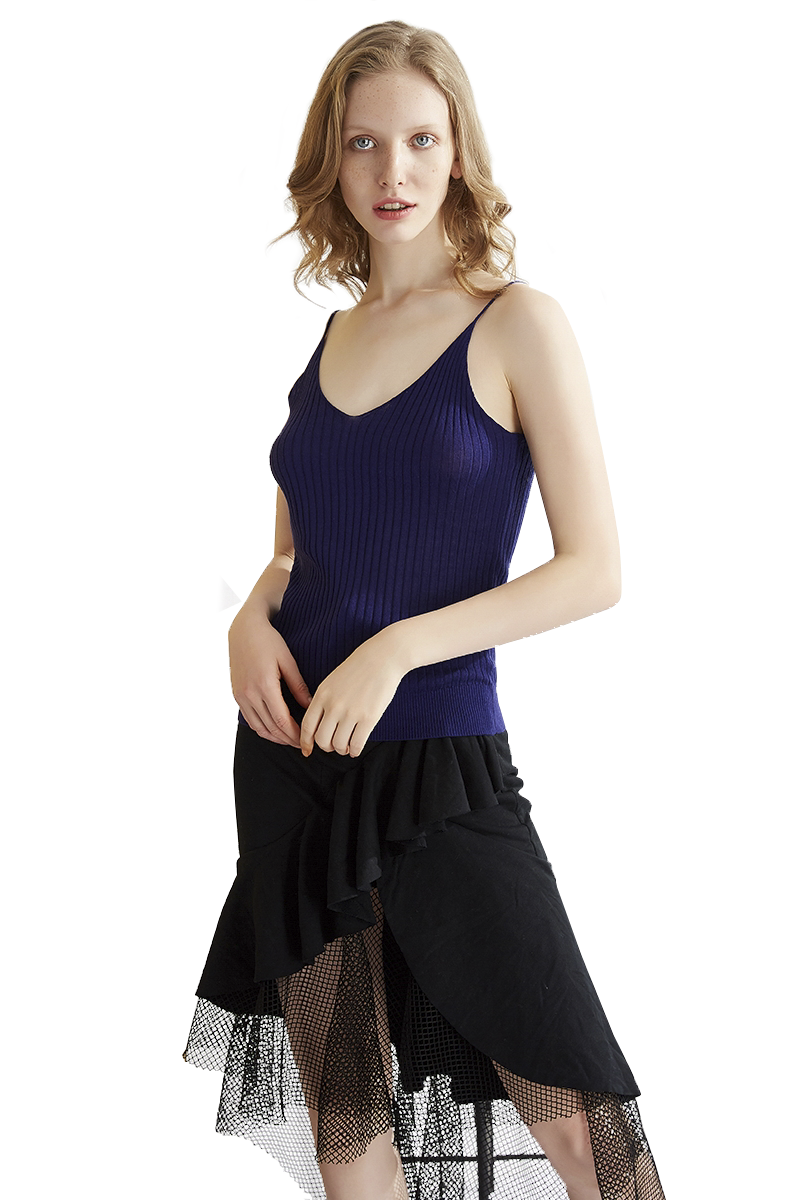 Knitted Camisole