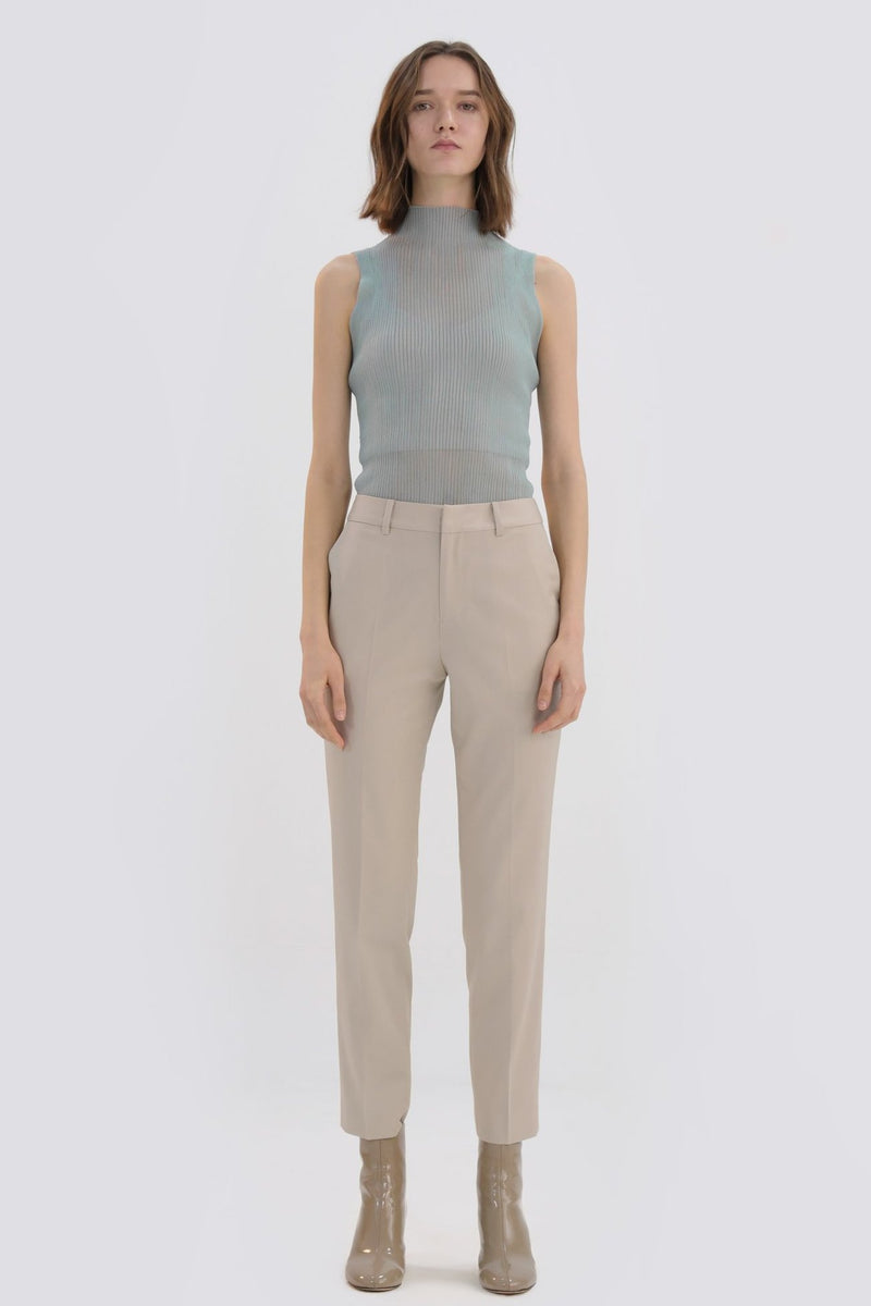 Simple Long Pants