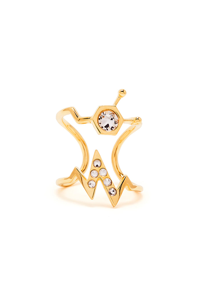 Law of Attraction Ring