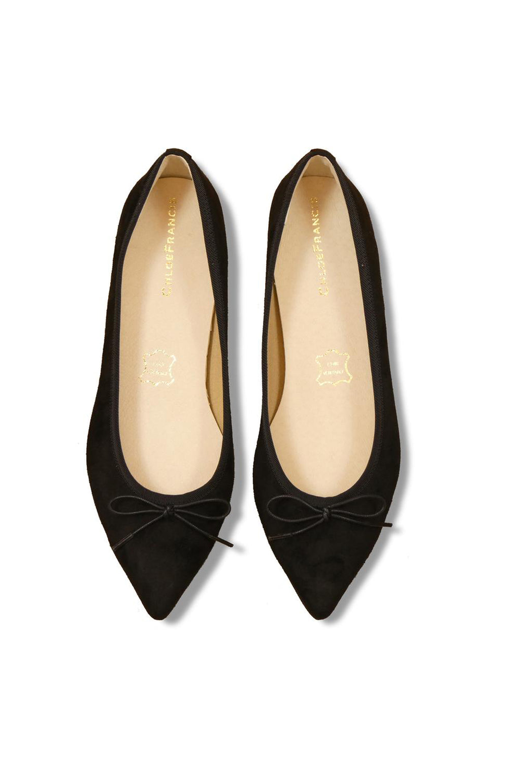 Black Point-Toe Flats