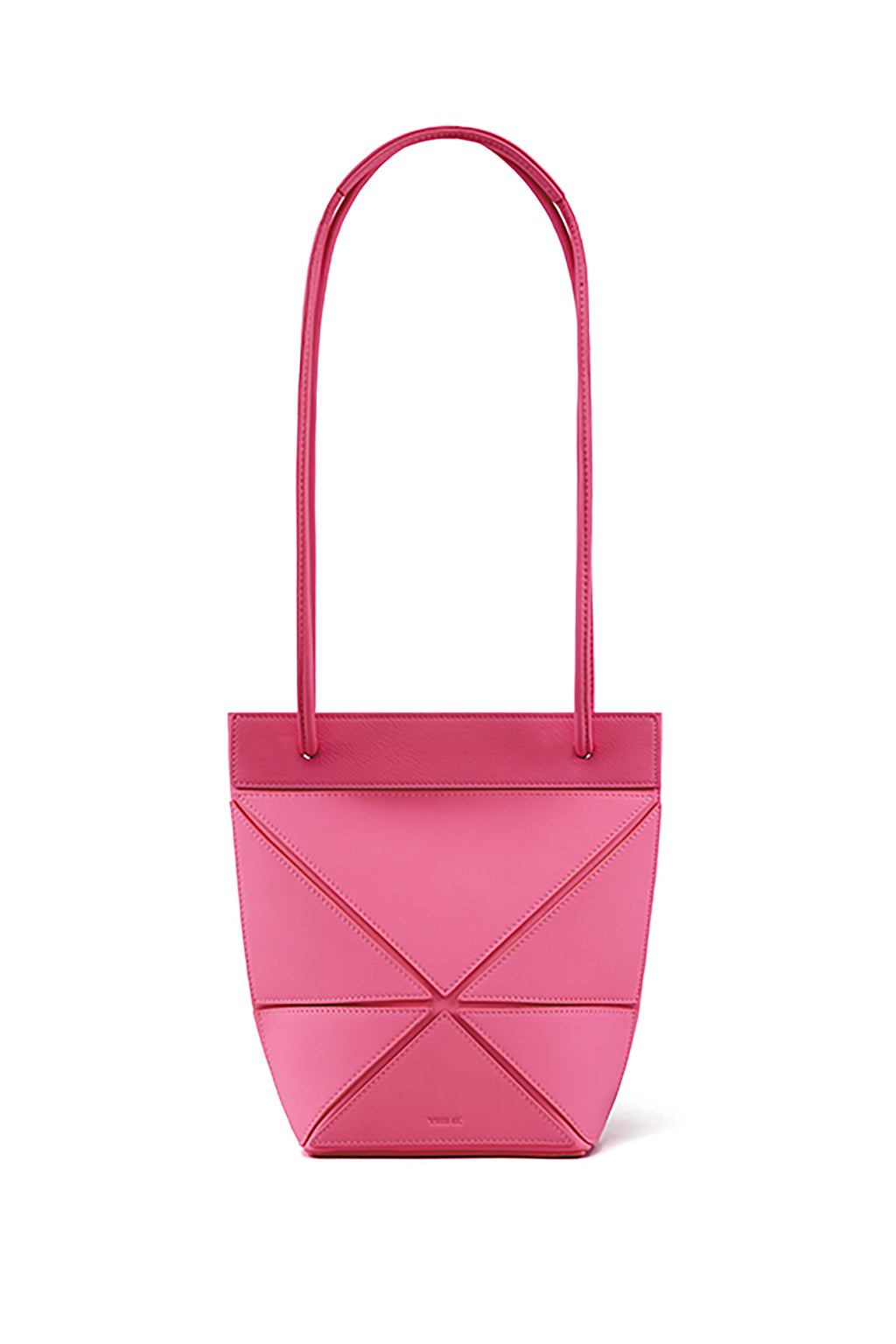 Facet Mini Slim - Pink