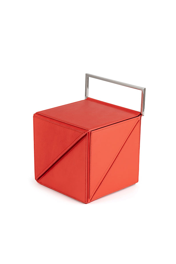 Cube Classic - Red