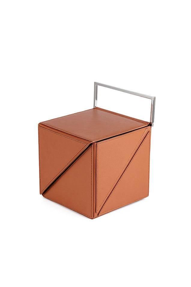 Cube Classic - Brown
