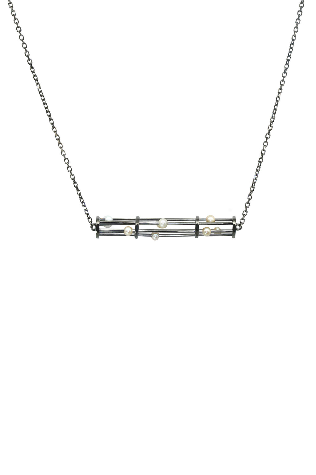 GRACE-H minimeter necklace