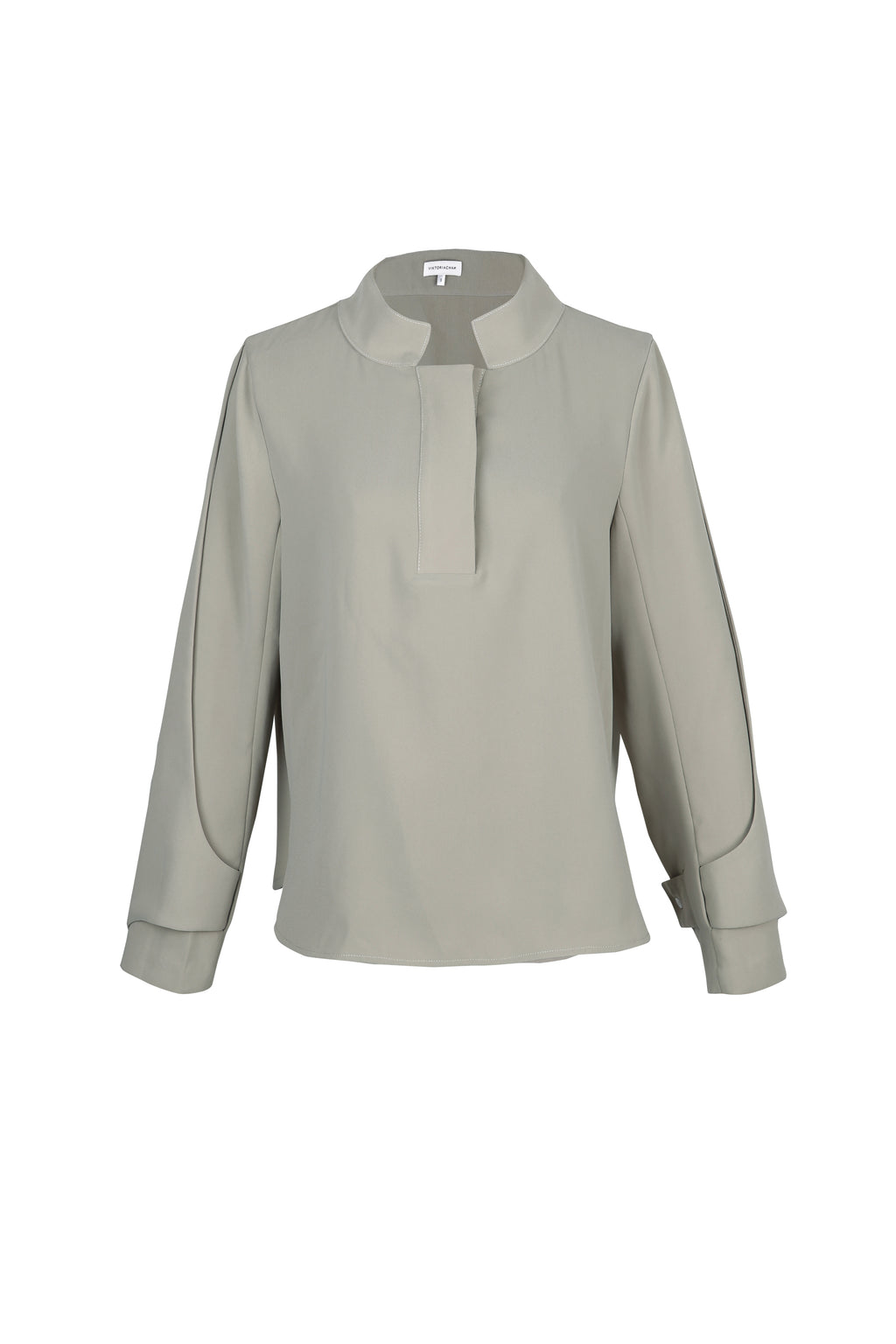 Fanny Structured Shirt