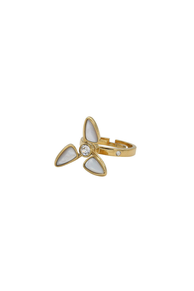 Windmill Ring