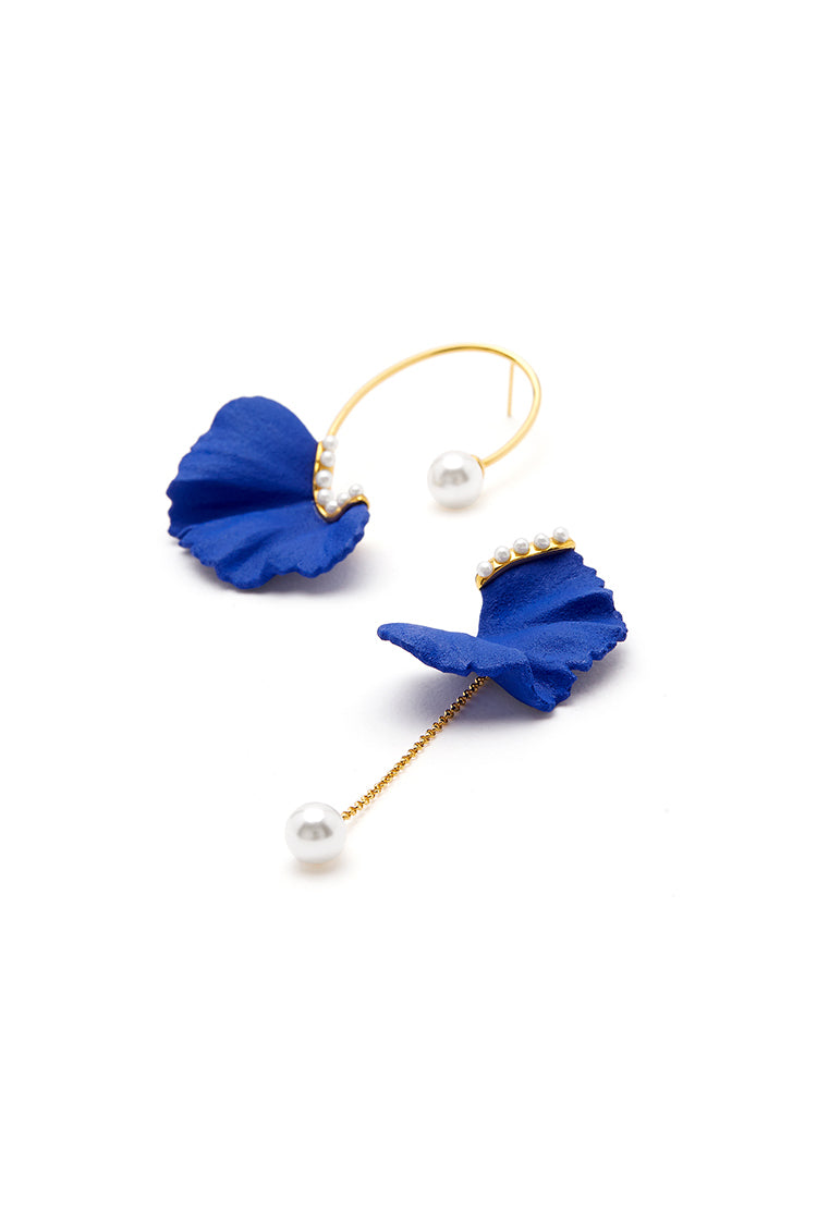 Flowers Overflow Earrings