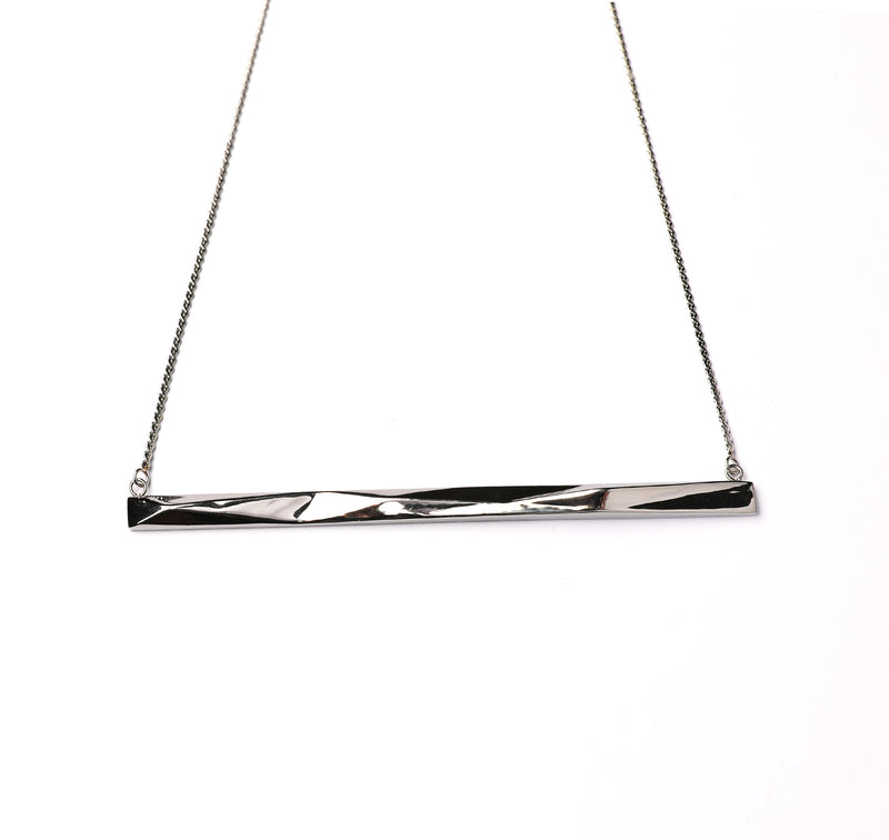 Baton I Necklace
