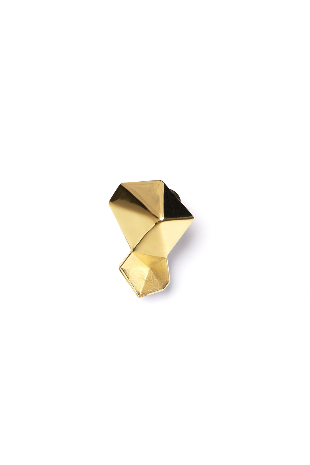 Angular I Brooch
