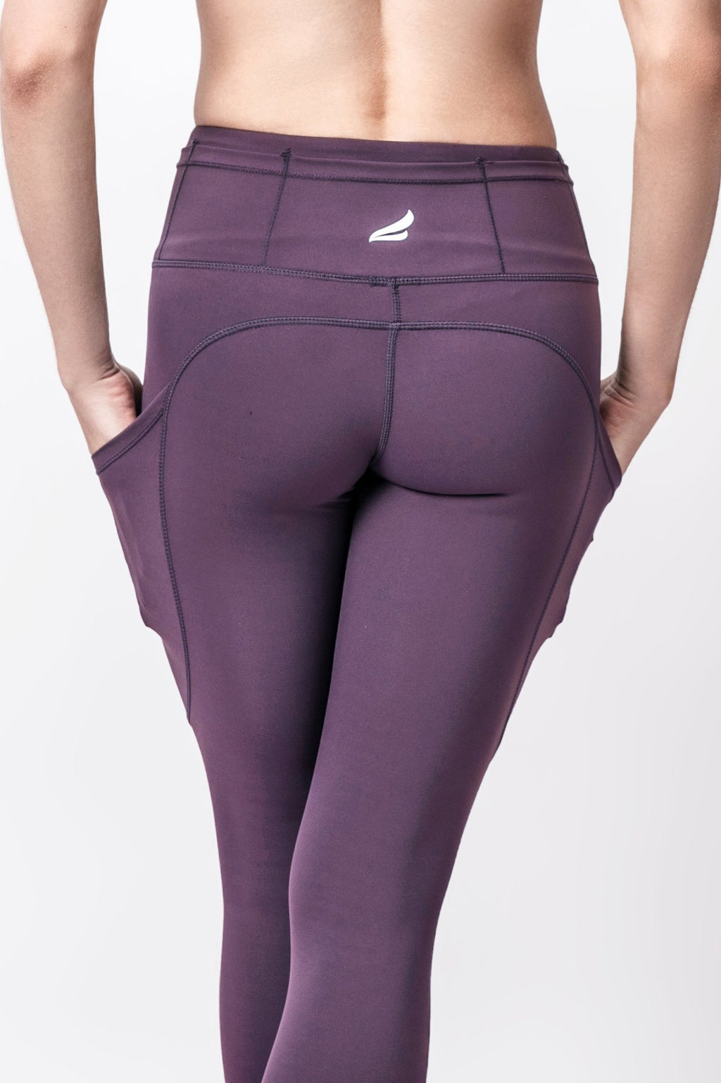 Sport Pants With Pocket