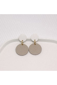 Double Dots Earring
