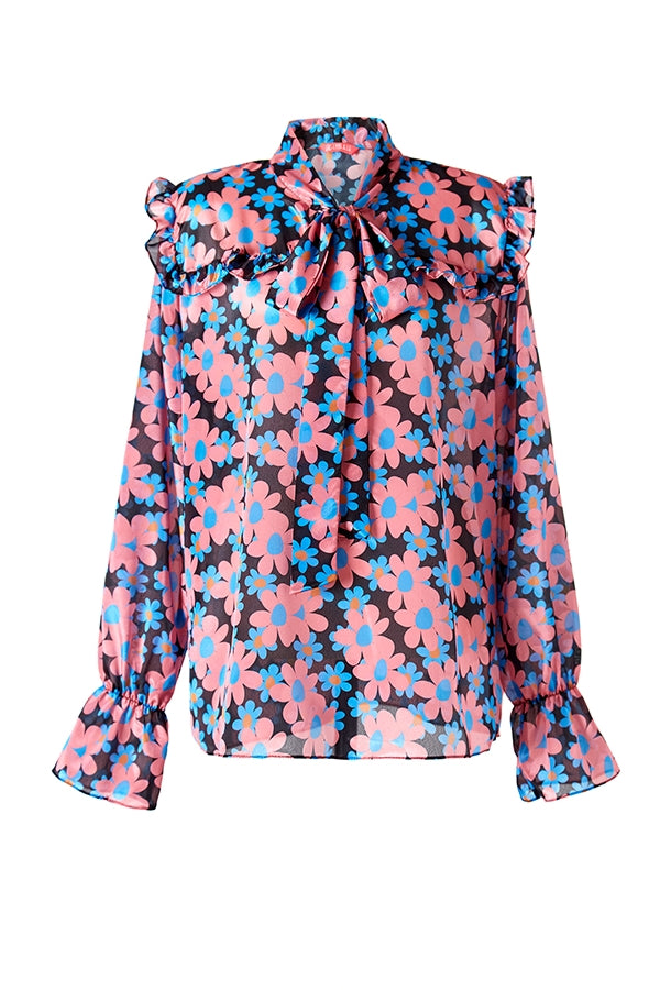 Labelle Blouse 01