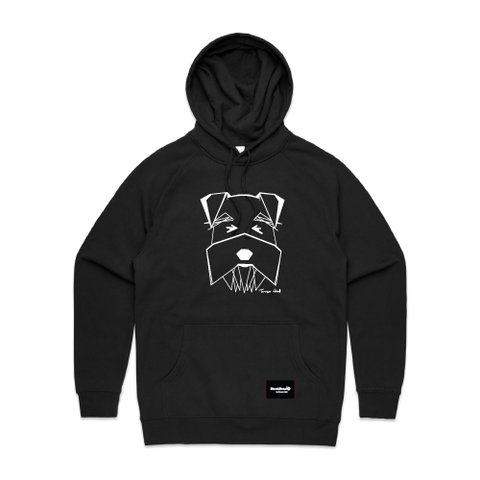 Hoodies - Blackhead