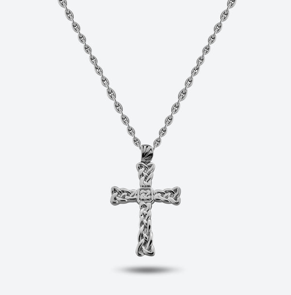 6 Unique Cross Pendants to Represent your Faith - Christian Jewelry