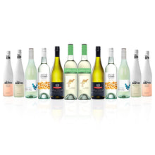 Crisp Refreshing Mixed White Dozen (12 Bottles)