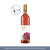 AWARD WINNING James Estate Rosé (12 bottles)