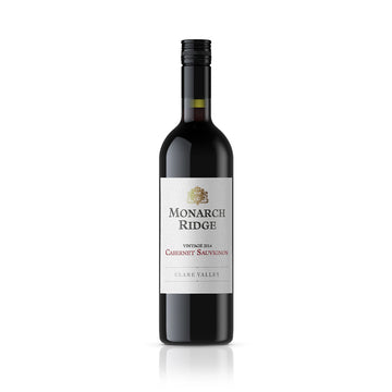 2014 Monarch Ridge Clare Valley Cabernet Sauvignon 750ml (12 Bottles)
