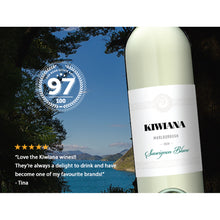 2020 Kiwiana Marlborough Sauvignon Blanc (12 Bottles)