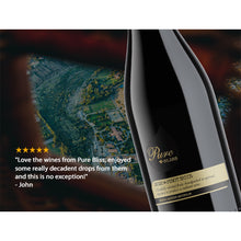 2020 Pure Bliss Pinot Noir 750ML (12 Bottles)