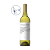 NZ Twiggy Point Marlborough Chardonnay White Wine 2015 (12 bottles)