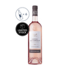 Chateau Saint Hippolyte Rose Wine 2015 (6 bottles)