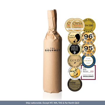Mystery Award Winning 97 points McLaren Vale Shiraz (6 Bottles)
