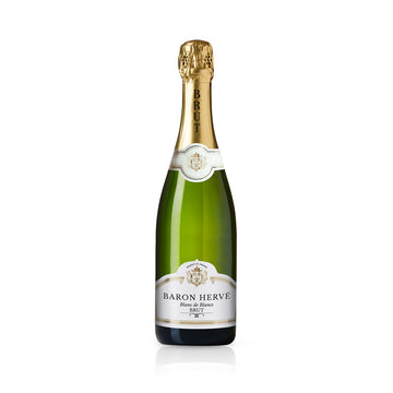 Baron Herve French Sparkling (12 Bottles)
