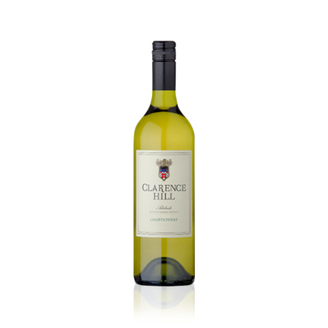 Clarence Hill 2019 Chardonnay (12 bottles)