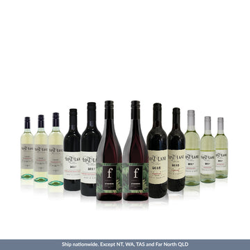 James Estate Mixed Pack (12 Bottles)