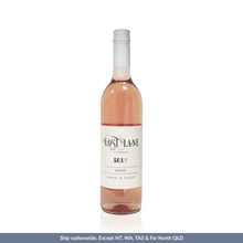 Lost Lane Hunter Valley Rose 2017 (12 bottles)