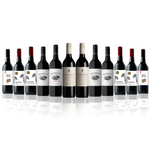 Premium Red Dozen feat. De Bortoli Scarlett's Brook (12 bottles)