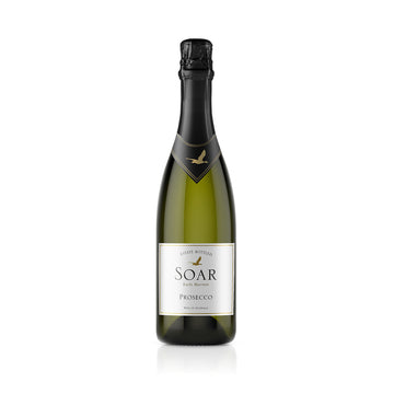 NV Soar Prosecco (12 Bottles)