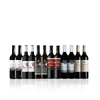 Premium Mixed Red Dozen feat. Gold Medal Pinot Noir (12 bottles)