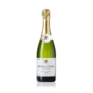 Royal Park Cuvée Prestige French Sparkling (12 Bottles)