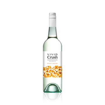 Vivid Crush Pinot Grigio 2019 (12 Bottles)