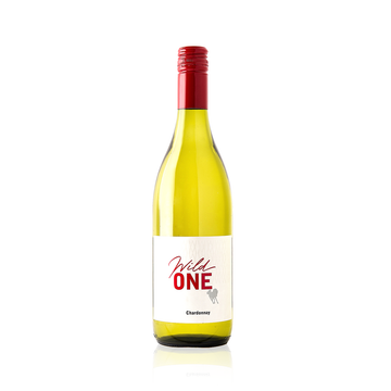 Wild One Chardonnay (12 Bottles)