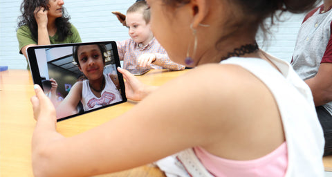 Digital Storytelling Summer Camp, Ages 6-9, Mount Rainier, MD