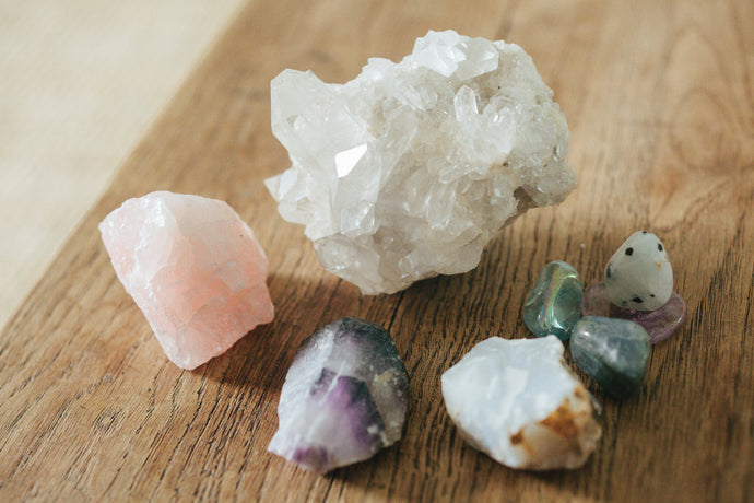 Best Crystals for Grief