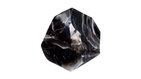 Black Onyx Crystal for Grief