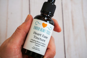 Heart Support Tincture