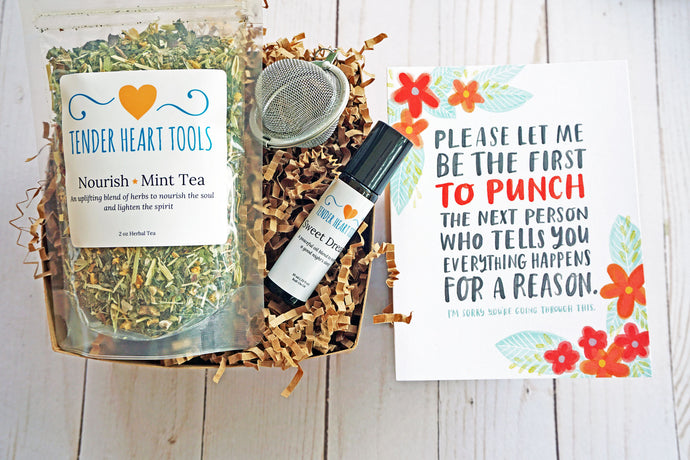 Nourishing Gift Box