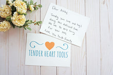 Load image into Gallery viewer, Heart Support Tea Gift