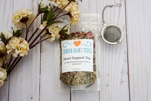 Heart Support Tea Gift
