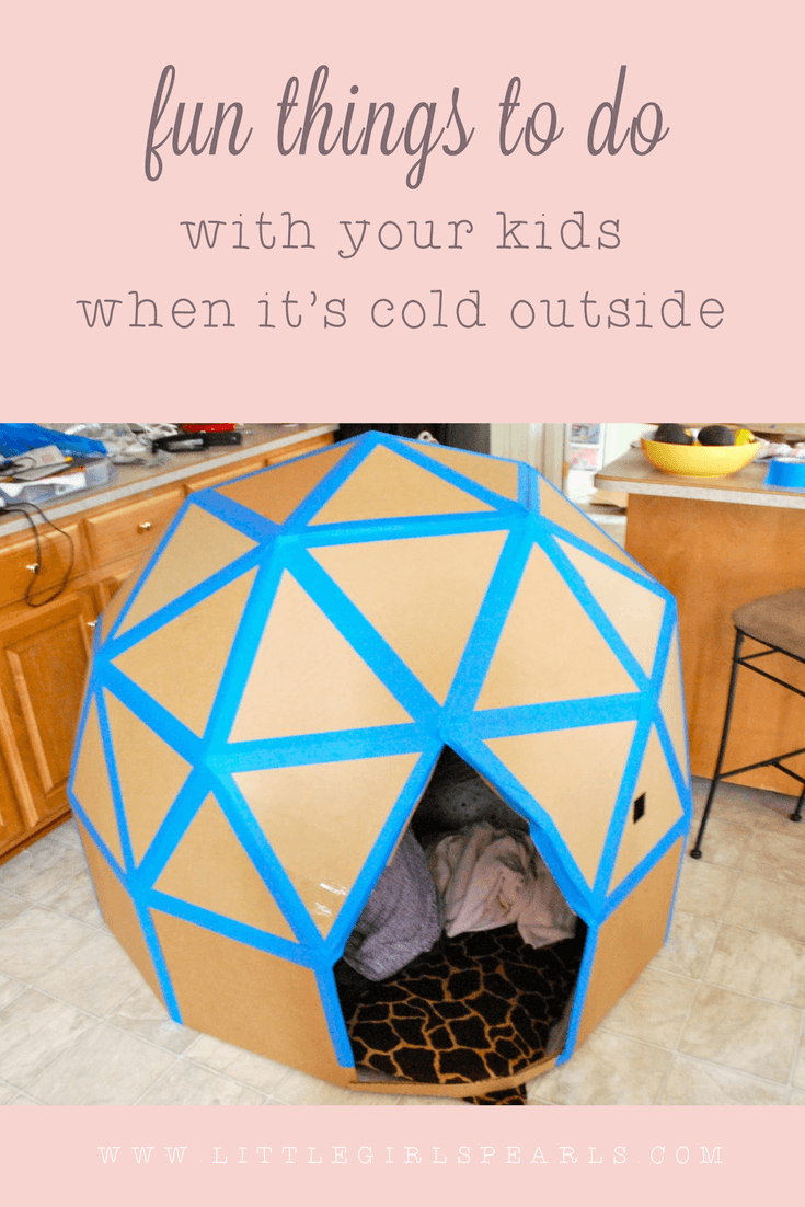 Are you for ways to keep your kids busy when the weather is chilly? Check out these creative ideas to let your kiddos keep playing (and protect your sanity)! https://shop-littlegirlspearls.myshopify.com/blogs/articles/bunnies-tea-printable-valentines-day-cards-for-kids/ ♥️ Little Girl's Pearls | #indooractivities #rainydayfun #winterfun #funwithkids