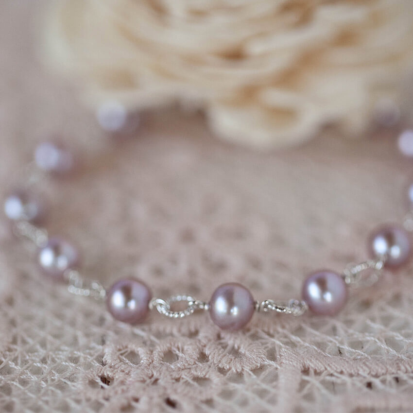 The meaning behind the pearl - where did the pearl come from | Little Girls Pearls